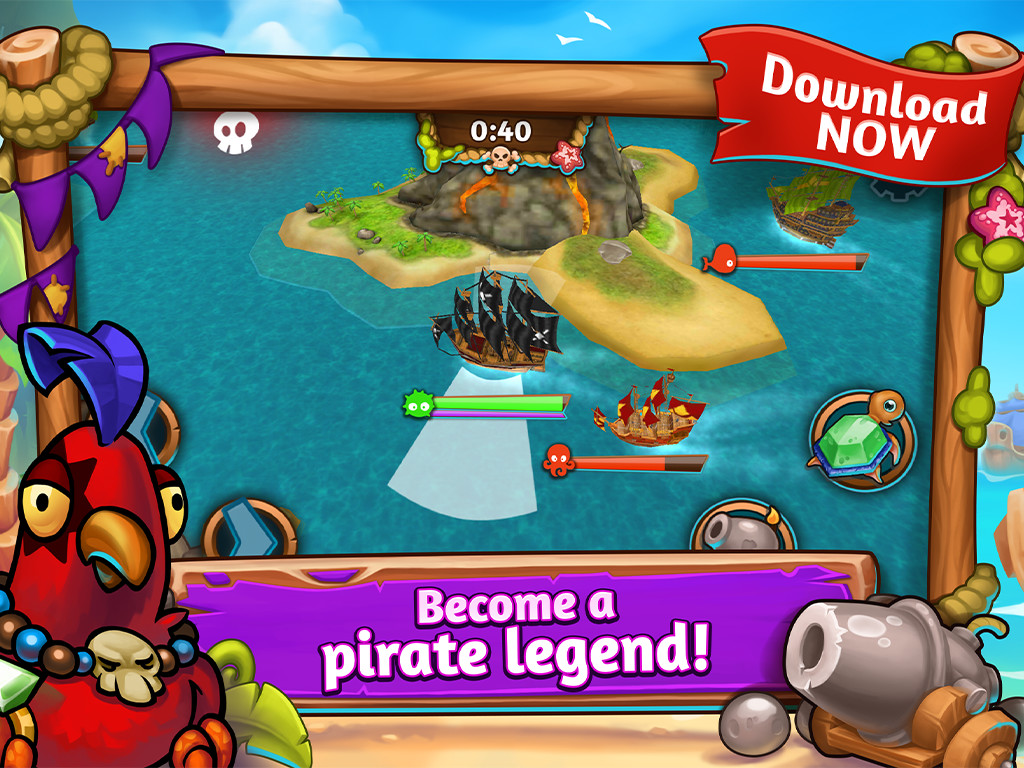 league of pirates apps at upjers com