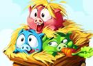 Parachute Pigs