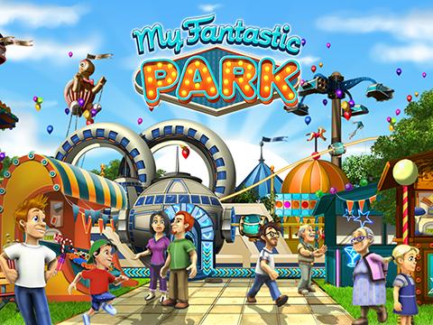 Bau dir deinen Freizeitpark!