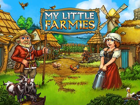 Zwischen Kornmühle, Feldarbeit und Gesindehaus