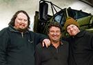 Garbage Garage - upjers.com