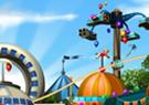 My Fantastic Park - Upjers.com