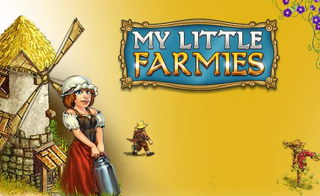 My little farmies images for My little farmies