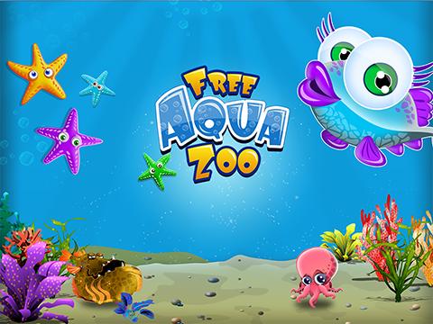 Erschaffe ein echtes Unterwasserparadies!