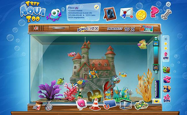 My Aqua Zoo