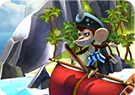 Monkey Bay - Upjers.com