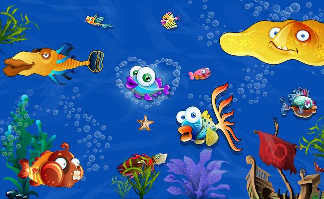 my free aquazoo
