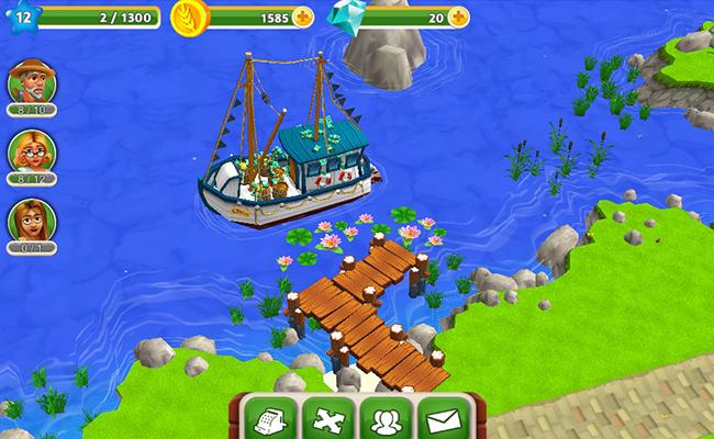 Ролевая online-игра где можно выращивать животных день рождения сюжетно-ролевая игра