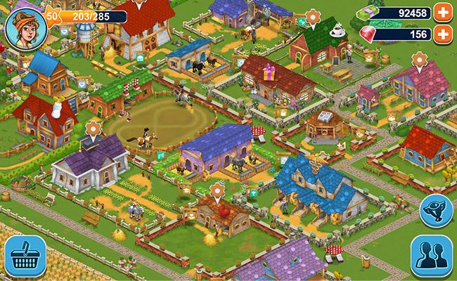 My Free Farm Login