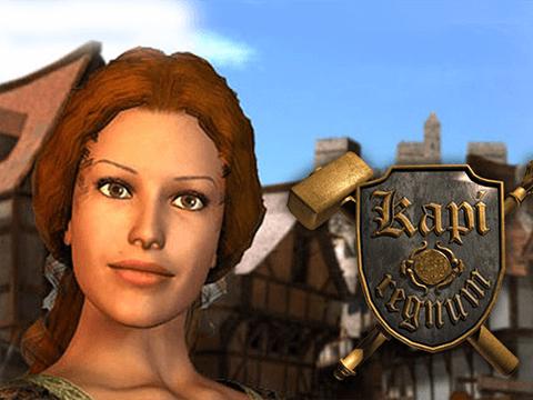 Medieval economy simulation