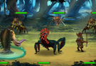 Battle of Beasts Screenshot
