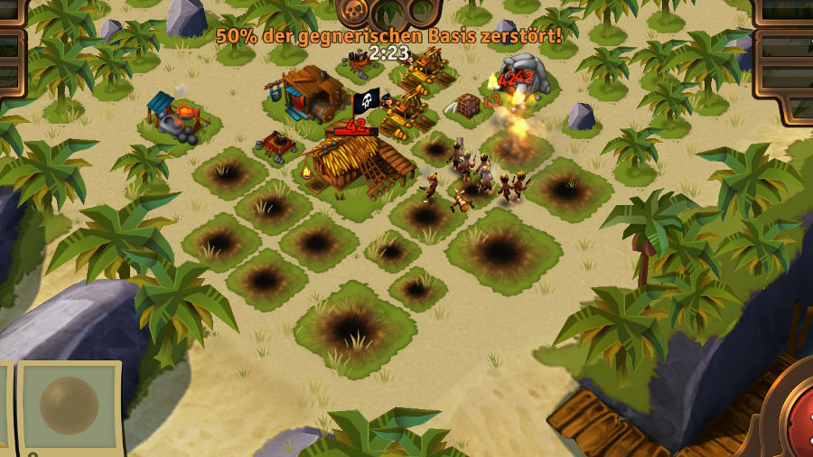 Monkey Bay Screenshot