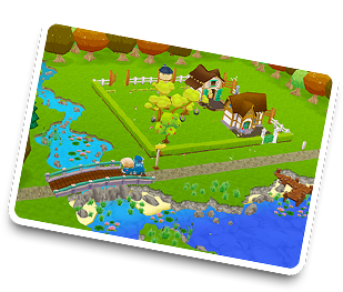 My Free Farm 2 – Experience the Farm Game on your PC!