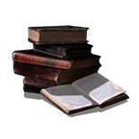 Myldrebillede-bøger