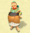Baaliahon,  ο χαρούμενος Φοίνικας