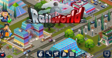 rail world zug browserspiel