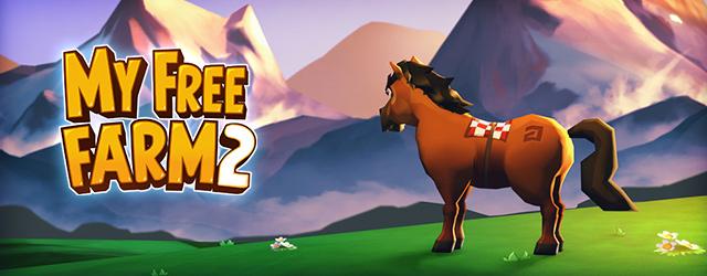 My Free Farm 2 Das Leben Ist Ein Ponyhof Upjerscom